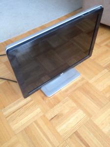 HP Flatscreen Monitor