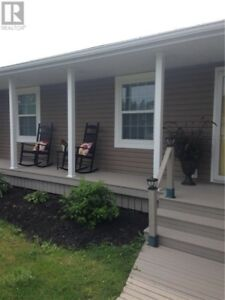 Immaculate, move-in ready, 5 bdrm home in Sackville, N.B