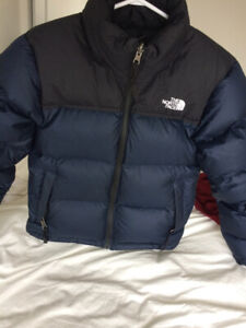The North Face 1996 Retro Nuptse Jacket bf03731a2