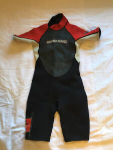 BRP Sea-Doo youth / kids wetsuit