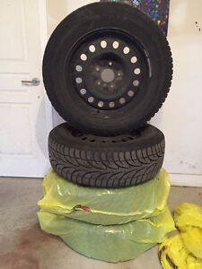 Winter Claw Extreme Grip 225/65R17