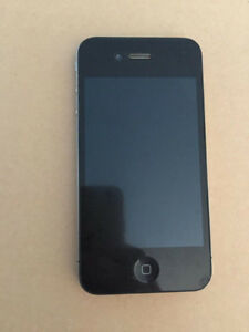 Pre-owned iPhone 4 16GB