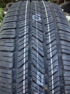 brand new Goodyear Eagle LS tire 235/65 r18