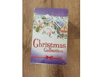 Christmas collection box set - unopened - unwanted Christmas Gift