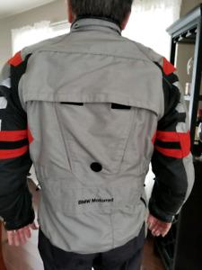 BMW manteau pour moto GS