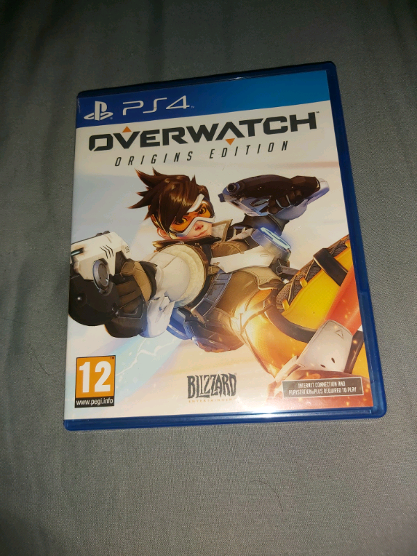 Overwatch PS4 | in Levenshulme, Manchester | Gumtree