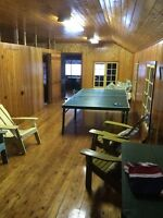 Lake of the Woods Boathouse for rent - 4 beds, 1 bath