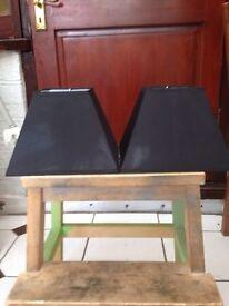 Lamp shade cover