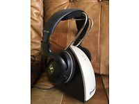 Senheisser HDR120 wireless headphones