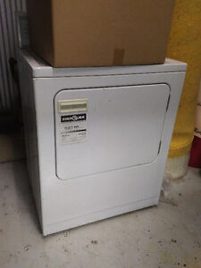 $80 for dryer