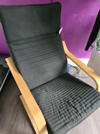 Chair... spare chair