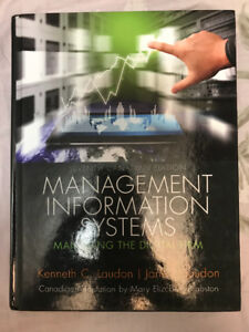 Advanced Management Accounting and Management Information System