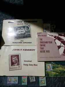World wide stamp collection Cambridge Kitchener Area image 6