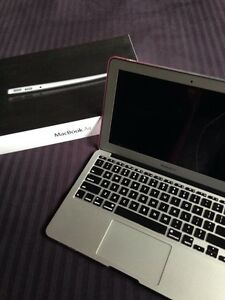 "MacBook Air 11"" inch for only 775$!"