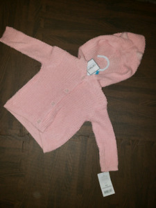 Baby sweater 6 months
