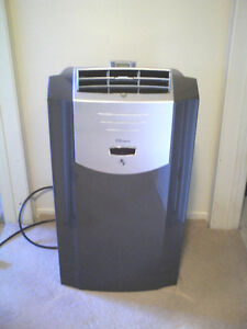 Danby Portable Air Conditioner Kitchener / Waterloo Kitchener Area image 1