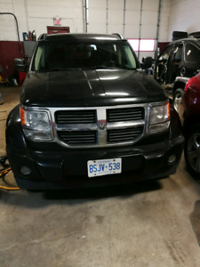 Reduced to Sell!! Used 2007 Dodge Nitro for sale. Great Buy!!!!!