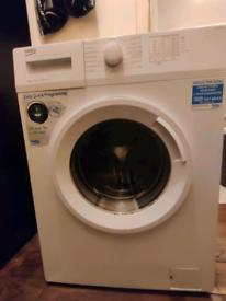 Beko washing machine (delivery)