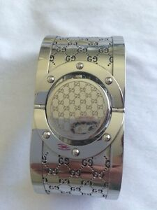 Gucci Twirl watch Authentic West Island Greater Montréal image 3