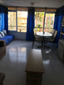 BENIDORM ONE BED APARTMENT TO RENT IN THE NEW TOWN AREA