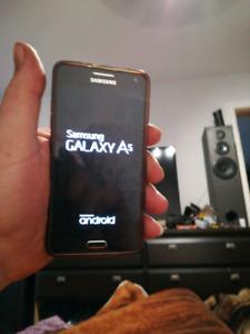 Samsung galaxy a5 en très bon état