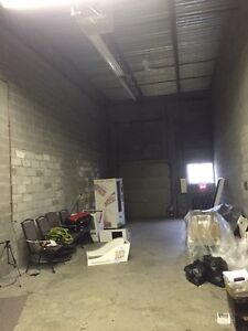 Office/Warehouse to Sub Lease