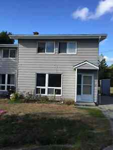 3 Bedroom Duplex  for Rent in Shelburne