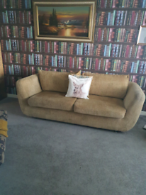 Sofa x 2 free