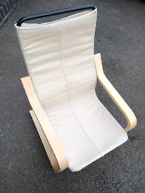 IKEA Poang Chair , kids