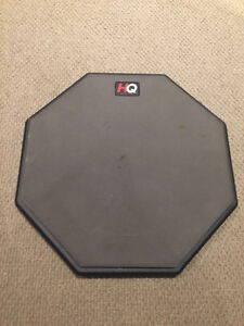 HQ 12-inch, double-sided Practice Pad