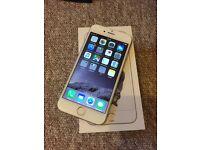 SWAP iPhone 6s 64GB Silver