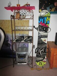 Snow Board, Accent Decor, Stereo, TV, and others Gatineau Ottawa / Gatineau Area image 3