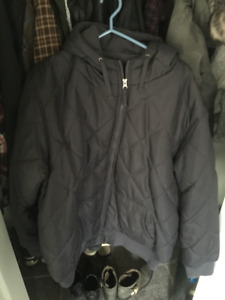 Winter Jacket Xl New (from bass pro)