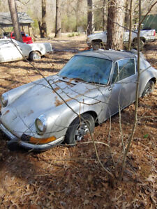 Wanted- Jag or Porsche - Finder Fee Paid