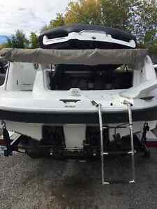 SEEDOO ISLANDIA 2007, RARE BOAT EXCELLENT CONDITION! Belleville Belleville Area image 3