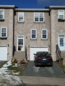 Townhouse for Rent in Larry Uteck, Bedford/Halifax