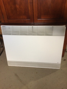 ****JUST REDUCED**Orangeville area - Electric wall heater