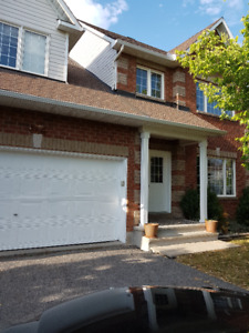 Spacious Family Home in a quiet residential neighborhood