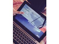 ASUS S200E (like MacBook) Laptop Notebook Netbook PC *windows 10 upgradable