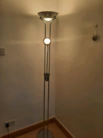 Tall Lampshade