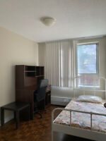 Two roommates required for two single bedroom