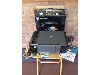 HP Deskjet ,All in one printer F2420