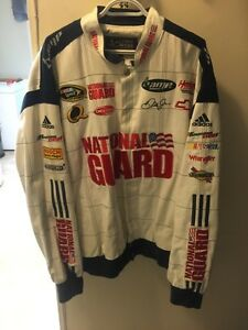 Earnhardt Jr NASCAR jacket for sale
