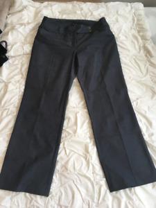 Dress pants and skirts - size 12-14