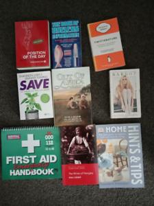 Free books/novels