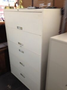 Year End Filing Cabinet Clear OUT