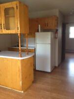 Cameron Properties- 1 bdrm $700.00/heated Ground Floor