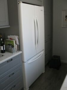 réfrigérateur Kitchen aid