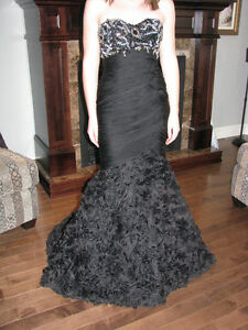 Prom dress/ robe de bal