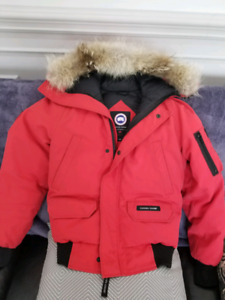 AUTHENTIC Canada Goose Youth Size Large